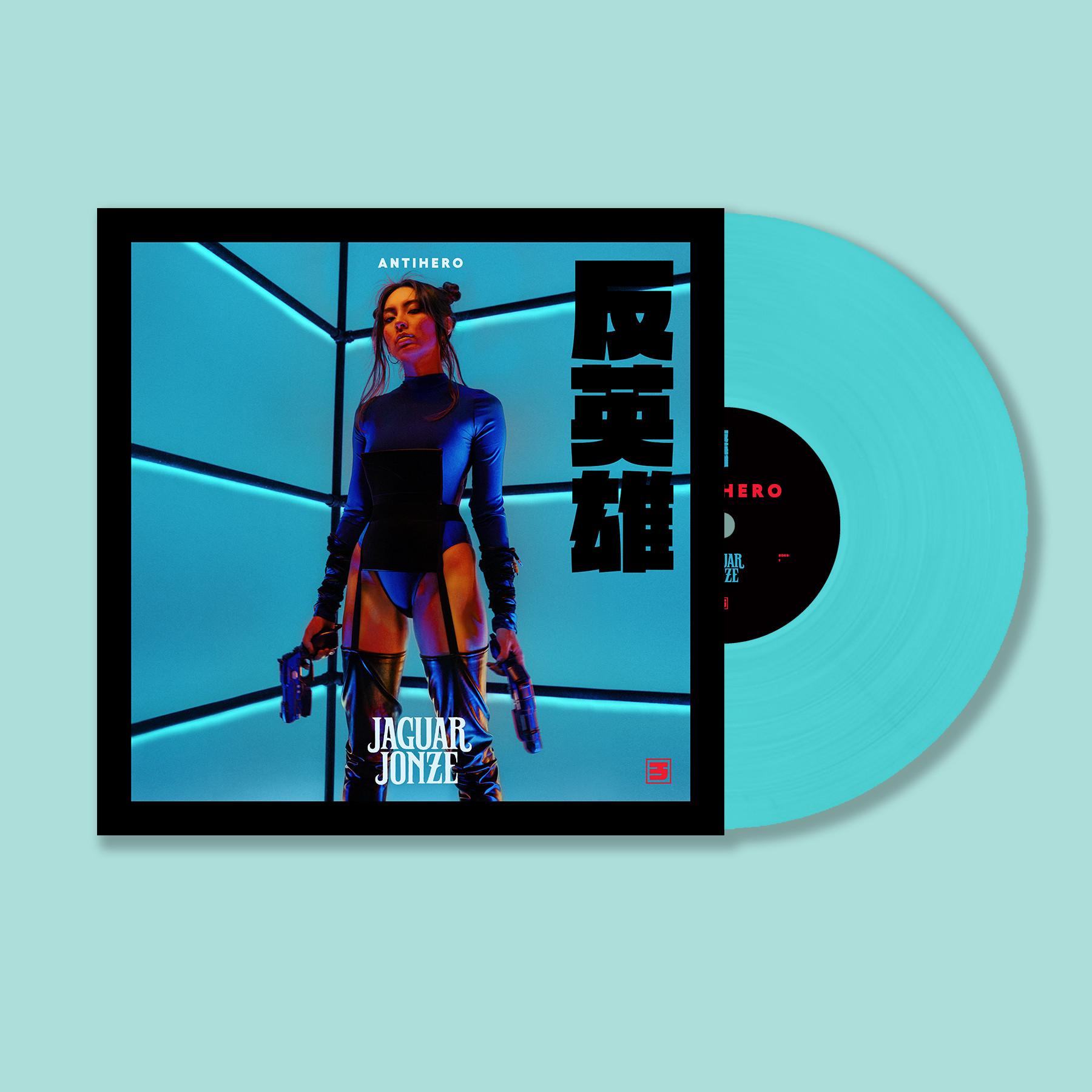 ANTIHERO Vinyl